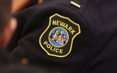 Ex-Newark cop is final person sentenced in watershed scheme, one of city's 'biggest and widest-ranging scandals'